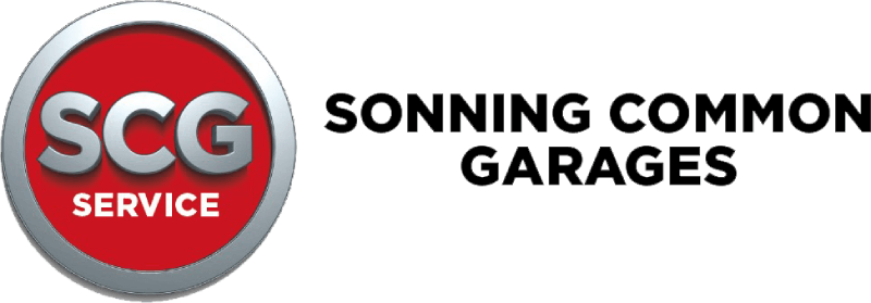Sonning Common Garage Logo